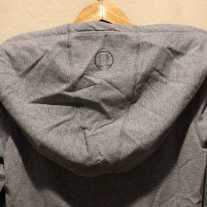lululemon athletica Jackets & Coats - 🎉Lululemon RARE Exhale Hooded Jacket🎉